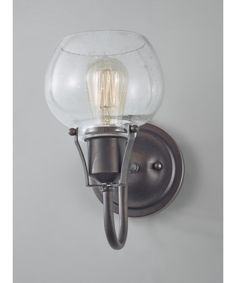 Murray Feiss WB1702 Urban Renewal 6 Inch Wall Sconce | Capitol Lighting 1-800lighting.com