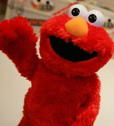 ELMO // How can you not love this guy!
