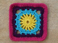 Unlike most crochet patterns, those in this book specify no gauge- and no suggested hook size and no yarn amounts!