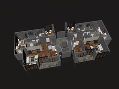 mimarlık atölyesi: KONUT CÖZÜMLERİ