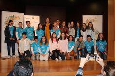Málaga (Alhaurín el Grande).- La Alcaldesa Toñi Ledesma ha presidido la presentación del Consejo Local de la Infancia y la Adolescencia de Alhaurín el Grande, un acto que ha tenido lugar en la Biblioteca Municipal con la presencia de miembros del Consejo y del Ayuntamiento, así como familiares.