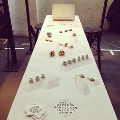 White Milano #installation