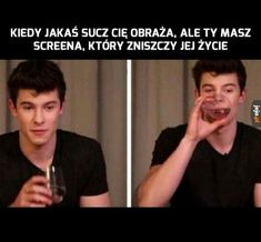 Wtf Funny, Funny Memes, Hilarious, Jokes, Shawn Mendes Memes, 1d And 5sos, Reaction Pictures, Poland, I Laughed
