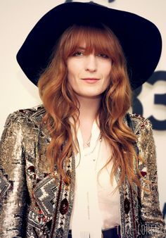Florence in Alice + Olivia
