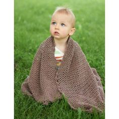 Summer Breeze Baby Blanket - Patterns | Yarnspirations