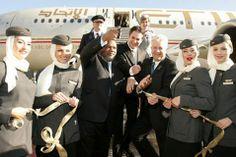 Air France y Etihad Airways anuncian más vuelos hacia Armenia - Soy Armenio