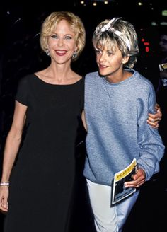 Meg Ryan, 2013 and 1986