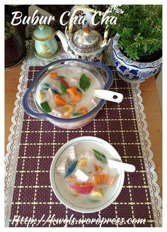 South East Asia Sweet Dessert _ Bubur Cha Cha (摩摩喳喳) #guaishushu #kenneth_goh     #bubur_cha_cha   #摩摩喳喳