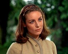 Sound of Music - see the cast then and now - THEN: Charmian Carr as 'Liesl von Trapp' | 'The Sound of Music' Then & Now | Comcast.net