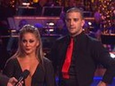 Shawn Johnson's Seventh Dance - Dancing With The Stars My favorite dance of Week Seven. Shawn Johnson and Mark Ballas (w. Derek Hough helping)