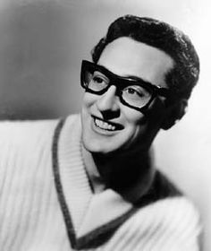 Buddy Holly lives on in his music