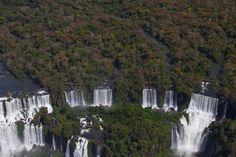 Cataratas. Foz do Iguaçu (PR)