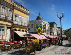 Feira do Rio Antigo - Rua do Lavradio - Rio de Janeiro