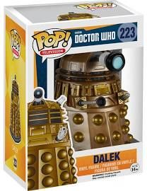 Doctor Who - Dalek Vinyl Figure 223 - Funko Pop! -