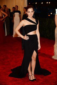 Quién.com : Top 10: Nuestros looks favoritos de Emma Watson