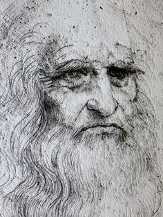 leonardo da vinci paintings | DA VINCI PAINTINGS LOUVRE « Paintings For web search