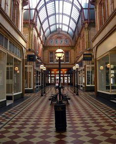 Miller Arcade, Preston, Lancashire, England, UK Where my dresses and shoes came from for my Birthday Preston England, Preston Uk, Preston Lancashire, Perspective Drawing, Blackpool, Victoria Australia, England Uk, Great Britain, Wonderful Places