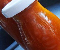 Rezept BBQ-Sauce von Fett-For-Fun-Thermi - Rezept der Kategorie Saucen/Dips/Brotaufstriche