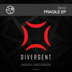 #housemusic Fragile EP: Media Records is a vast label empire that ran some of the most seminal dance music outlets to have ever existed in…