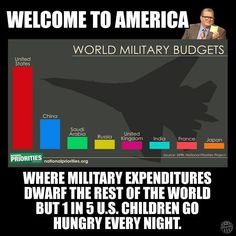 Enough of the Corporate Fascist War machine sacrificing your family for their greed!! Vote Bernie!!