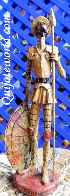 Man Of La Mancha, Dom Quixote, Woodcarving, Puerto Rico, Princess Zelda, Lifestyle, Fictional Characters, Stains, Literatura