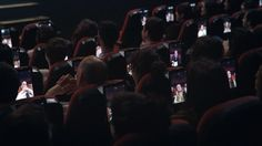 Pay Per Laugh | Ticket System Theatre Branding Experience Inspiration | Award-winning Branding | D&AD