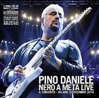 DANIELE PINO-NERO A META' LIVE IL CONCERTO MILANO - 2  LP VINILE NUOVO SIGILLATO