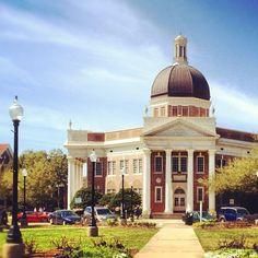 The University of Southern Mississippi *118 College Drive *Box 5023 *Hattiesburg, MS 39406 *www.usm.edu  *
