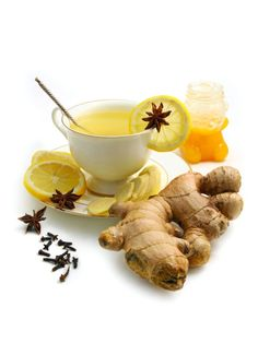 Have anyone here ever tried ginger lemon tea or ginger honey tea? i think It is quite nice and sweet, what are your views. Ginger Lemon Tea, Ginger And Honey, Fresh Ginger, Get Rid Of Cold, Tea Plant, Natural Cold Remedies, Diet Tips, Feel Better, Things To Think About