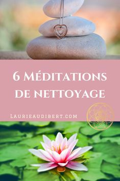 6 Cleaning meditations - 6 Cleaning meditations / Laurie Audibert, Holistic Coach & Business Witch for Spiritual Entrepreneu - Quotes Thoughts, Life Quotes Love, Citations Yoga, Relaxation Meditation, Anxiety Panic Attacks, Ayurvedic Herbs, Meditation For Beginners, Incense Holder, Qigong