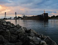Port Colborne Photography Welland Canal Photos by SuePetriPhotos, $30.00