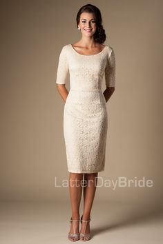 modest-bridesmaid-dress-mw22874-cream-front.jpg if I could find in a different color for Krissy's wedding.
