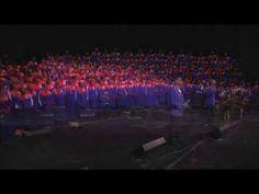 "Mississippi Mass Choir - ""God's On Your Side"""