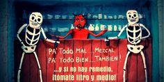 OT... Soy Mezcalero...