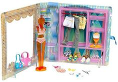 My Scene Styles to Go Dress and Go: My Space by MATTEL. $49.99
