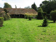 Great Dixter Garden East Sussex Engeland - Mieke Löbker- Picasa Webalbums