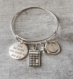CPA Gift ACA CPA Jewelry Accountant Calculator charm by SAjolie