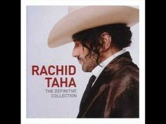 Rachid Taha - Ya Rayah