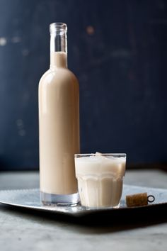 Homemade Irish Cream | SAVEUR