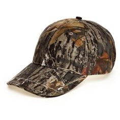 Panther Vision Mossy Oak Mossy Oak Led Power Hat ($21) ❤ liked on Polyvore featuring men's fashion, men's accessories, men's hats, mossy oak and mens caps and hats