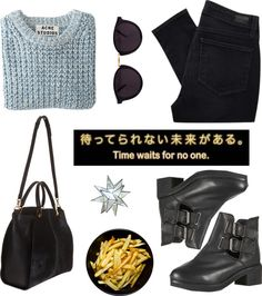"""""""Blank"""" by isabellagrace3 ❤ liked on Polyvore"""