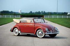 Volkswagen New Beetle, Vw Bus, Beetle Car, Carros Retro, Vw Cabrio, Porsche, Vw Beetle Convertible, Peugeot, Beetle For Sale