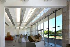Resnick Pavilion LACMA - Renzo Piano