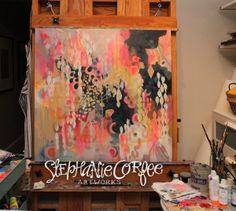 Paper Chains- Stephanie Corfee