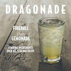 Great Cocktail Recipes, Drinks and Local Bars at – Food: Veggie tables Fireball Drinks, Fireball Recipes, Liquor Drinks, Alcohol Drink Recipes, Non Alcoholic Drinks, Cocktail Drinks, Beverages, Vodka Alcohol, Drink Recipes