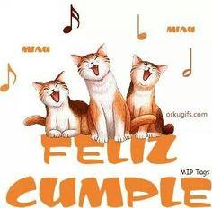 ♥¡Cumpleaños! ★