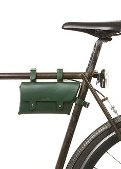 Accessorize your bicycle | Essentials (men's accessories), visit http://www.pinterest.com/davidos193/
