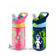 contigo - Autospout STRIKER Kinder Trinkflasche 420ml