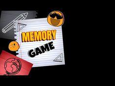 E-ME CONTENT: Memory Game (Παιχνίδι μνήμης) - YouTube Memory Games, Memories, Technology, Content, Youtube, Memoirs, Tech, Souvenirs, Tecnologia