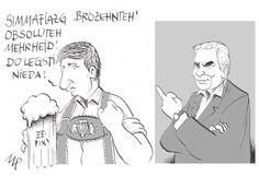 Pammesberger: Vorbild Deutschland (18.09.2013)